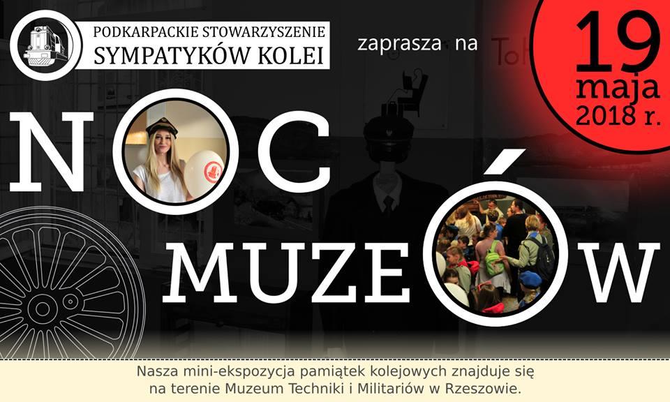 19 maja Noc Muzeów